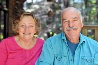 Meet Linda & John Daly