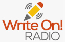 "Audio: David Culberson on ""Write On! Radio"""