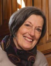 Nancy Sandstrom